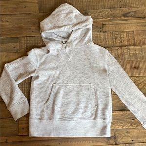 Crewcuts hoodie size 6/7